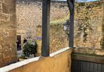 Location vacances Sarlat-la-Canéda - In Sarlat Luxury Rentals, Medieval Center - Maison Balcon des Remparts-4