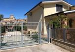 Location vacances Fiano Romano - Monica's Villa-2