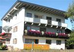 Location vacances Kössen - Haus Margit-1