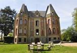 Location vacances Sahurs - Château De La Croix Bizet-1