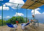 Location vacances Conca dei Marini - Tovere (San Pietro) Villa Sleeps 2 Wifi T786336-1