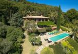 Location vacances Begur - Fornells de la Selva Villa Sleeps 8 Pool T802389-1