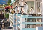 Hôtel Miami Beach - Penguin Hotel-4