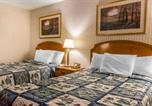 Hôtel New Holland - Rodeway Inn Amish Country-3