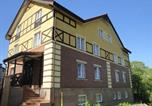 Hôtel Kaliningrad - Streletsky Guest House-1
