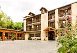 Hôtel Vars - Le Catinat Fleuri-2