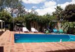 Location vacances San Salvador de Jujuy - Los Molinos de Reyes-1