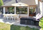 Location vacances Hauteville-Lompnes - Holiday Home Grande rue-1