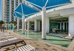 Location vacances Myrtle Beach - South Ocean Condo 107-3