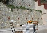 Location vacances Tramonti - Casa Sclavo-4