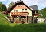 Location vacances Rokytnice nad Jizerou - Apartmány U Lanovky-1