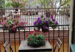 Location vacances Giarre - La Casa Rosa-2