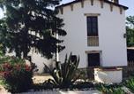 Hôtel Province de Pescara - Casa Gavenniae-4