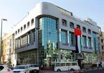 Hôtel Émirats arabes unis - Dorus Hotel-1