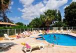 Location vacances Castelnau-le-Lez - Le Mas Blanc