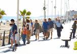 Location vacances Guardamar del Segura - Apartamentos Turisticos Rent Guardamar-2