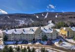 Location vacances Brownsville - Ski-In and Ski-Out Condo in Jackson Gore Resort!-2