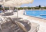 Villages vacances Markopoulo Mesogeas - Iria Mare Hotel-2