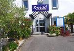 Hôtel Quimper - Kyriad Quimper Sud-2