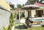 Location vacances Ubud - Villa Aryadave-3