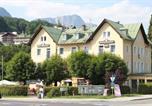 Hôtel Bad Reichenhall - Hotel Schwabenwirt-1