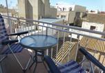 Location vacances l'Ametlla de Mar - Apartamento Rosell-4