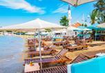 Hôtel Gündoğan - Blue Bay Beach Hotel-1