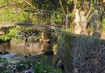 Location vacances Monhoudou - La Villa des Arts-3