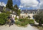 Hôtel Méru - Les Roses de Montherlant-1