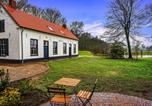 Location vacances Sint-Oedenrode - Captivating Holiday Home in Erp near Forest-1