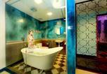 Hôtel Sepang - 1fish Guardway-2