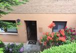 Location vacances Bad Gandersheim - Ferienwohnung Silberborth-2