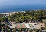 Camping avec Ambiance club Sanary-sur-Mer - Camping Le Pansard-4
