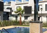 Location vacances Pilar de la Horadada - Studio 7-2