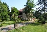 Hôtel Gers - Chambre d'Hôtes La Bastide de Lassalle-1