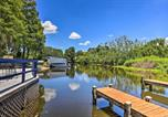 Location vacances Winter Haven - Winter Haven Getaway with Direct Lake Access!-3