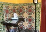 Hôtel Campeche - Castelmar Hotel-3