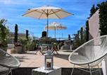 Location vacances Villeneuve-Loubet - Baie des anges appartement Bis-1