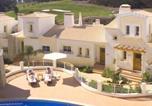 Hôtel Aljezur - Quinta da Encosta Velha – Santo António, Villas, Golf & Spa