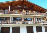 Location vacances Fully - Apartment Morthey Apt- 3-4