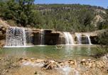 Location vacances  Province de Huesca - Casa el Pelaire-4