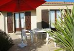 Location vacances Pornic - Holiday Home Verseau-1