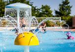 Camping avec Ambiance club Sanary-sur-Mer - Camping La Baie des Anges-4