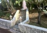 Location vacances Corse - Villa Elofred-4