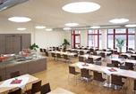 Hôtel Bad Brückenau - Campus Bad Kissingen-4