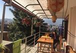 Hôtel Kathmandu - Birds Nest Hostel-2