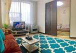 Location vacances Sapporo - Sapporo Central Apartment 01-2