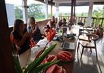 Location vacances Mengwi - Draper Startup House for Entrepreneurs-3
