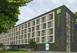 Hôtel Uslar - Holiday Inn Express - Goettingen-1