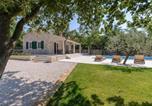 Location vacances Rovinj - Casa Egi-4